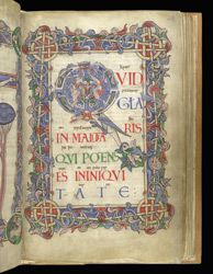 Psalm 51, The Arundel Psalter